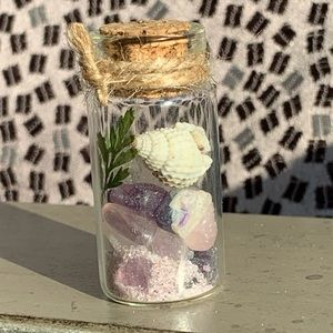 ProtectionSpell Jar for Happiness